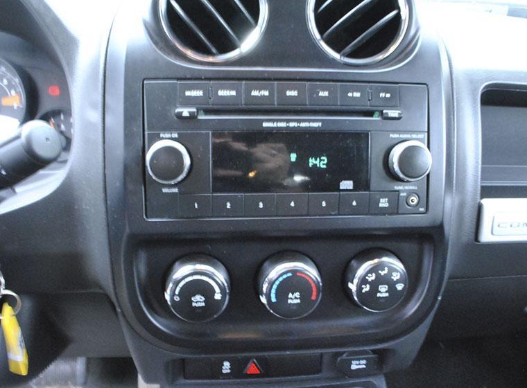 jeep compass  sport l