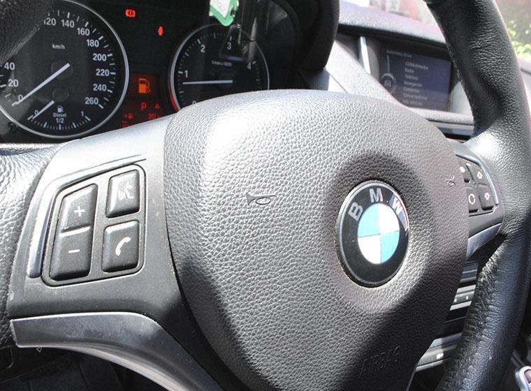 bmw x1  s drive 2.0 d aut