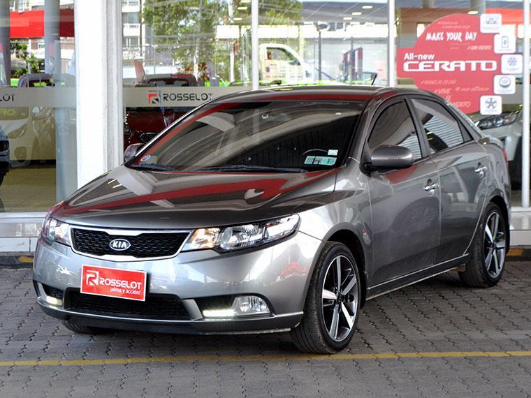Autos Rosselot Kia Cerato c sx 1.6 2013