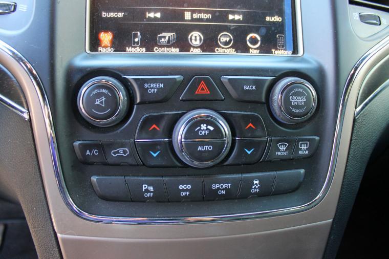 jeep grand cherokee limited diesel 3.0 4x4