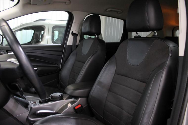 ford escape  xls 2.0 aut