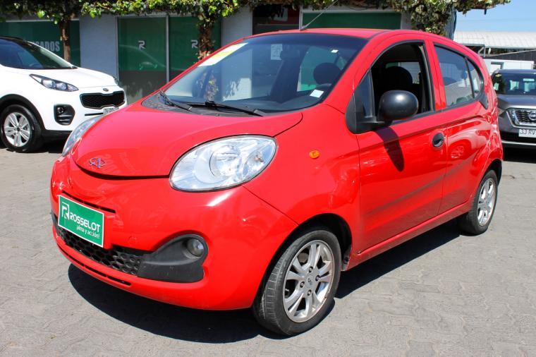 Autos Rosselot Chery Iq  1.1 2015