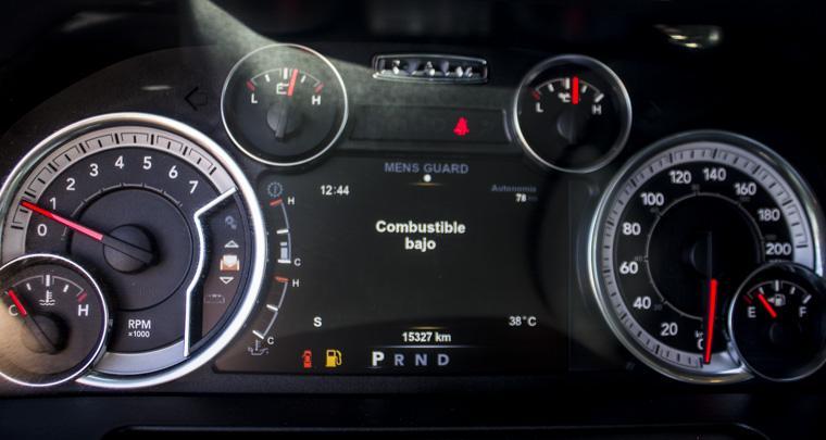 dodge ram 1500quad cab 3.6l