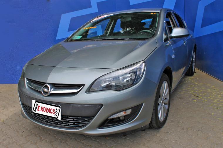 Autos Kovacs Opel Astra enjoy  hb 1.4t enjoy 2016