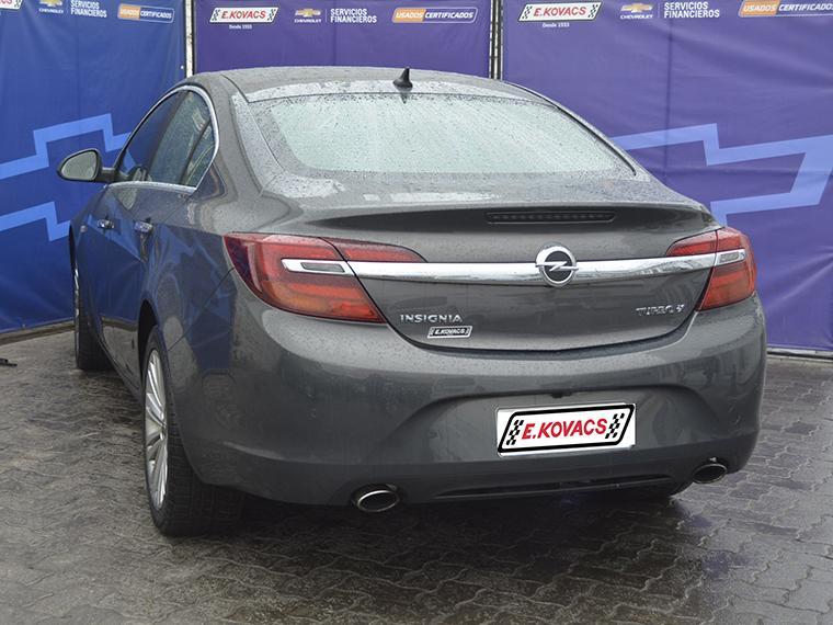opel insignia cosmo awd ac at
