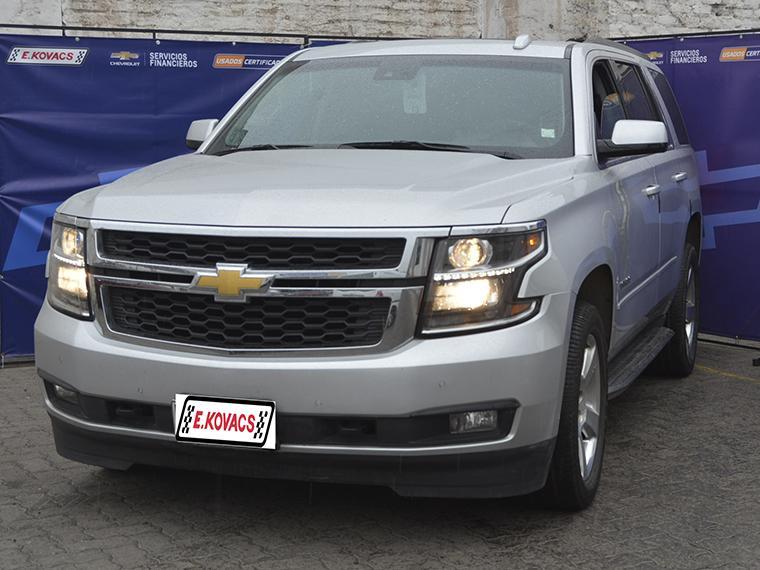 Autos Kovacs Chevrolet Tahoe lt aut ac 2015