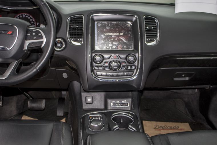 dodge durango ltd 4x4 3.6 aut