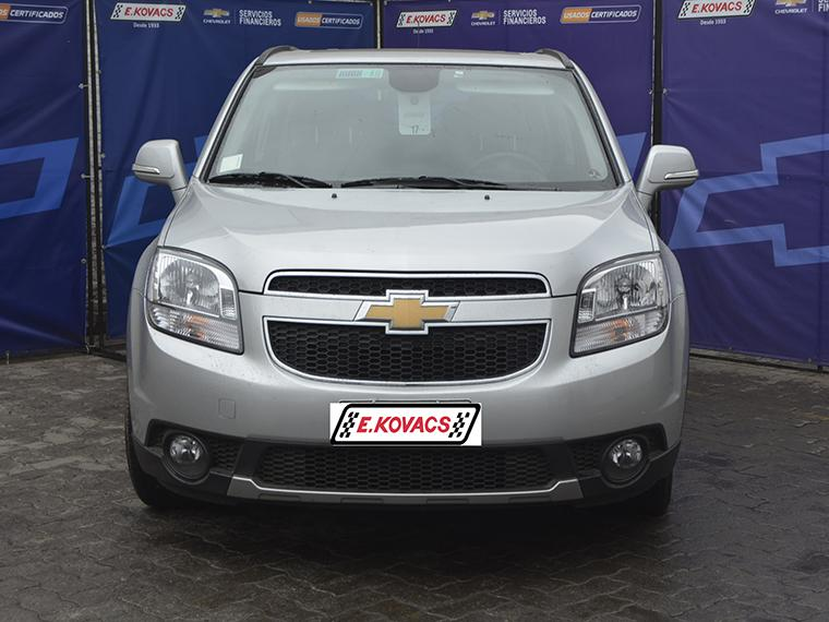 chevrolet orlando lt at ac