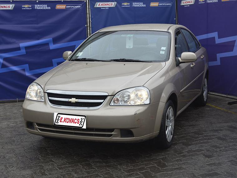 Autos Kovacs Chevrolet Optra ii ls nb ac 2008