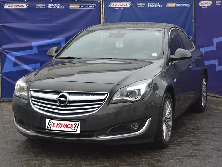 Autos Kovacs Opel Insignia cosmo awd ac at 2015