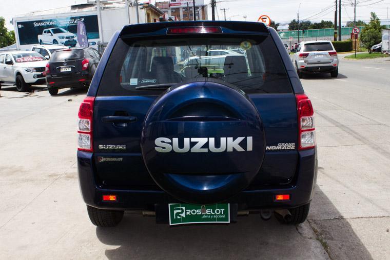 suzuki grand-nomade grand nomade glx sport