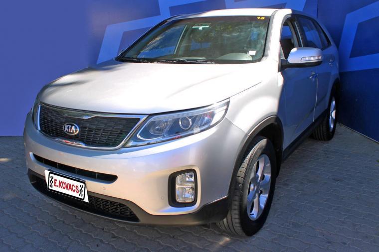 Autos Kovacs Kia Sorento new ex 2.4 2013