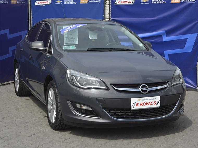 opel astra cosmo at ac
