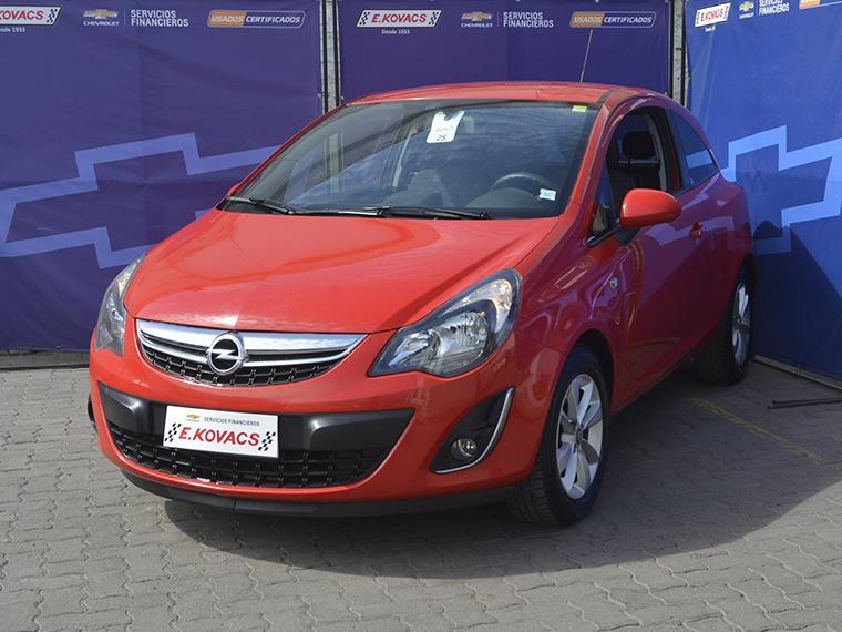Autos Kovacs Opel Corsa enjoy hb ac 2015
