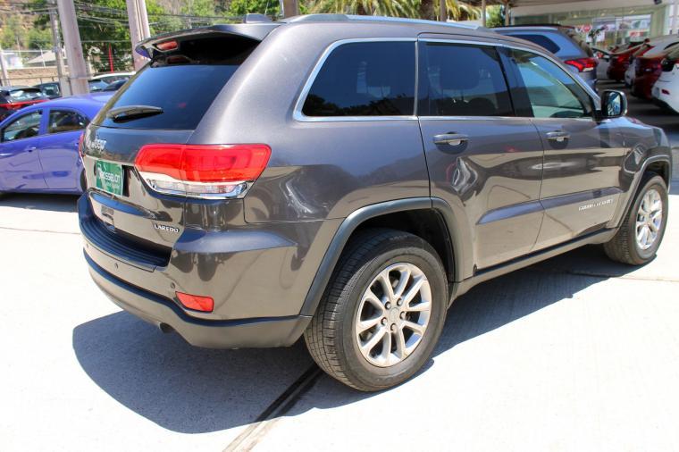 jeep grand cherokee laredo 3.6