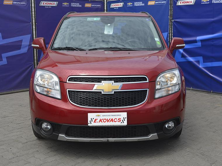 chevrolet orlando ls at ac