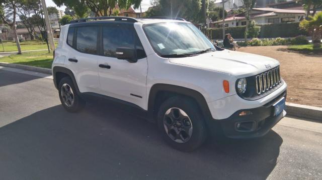 Jeep renegade 18 at