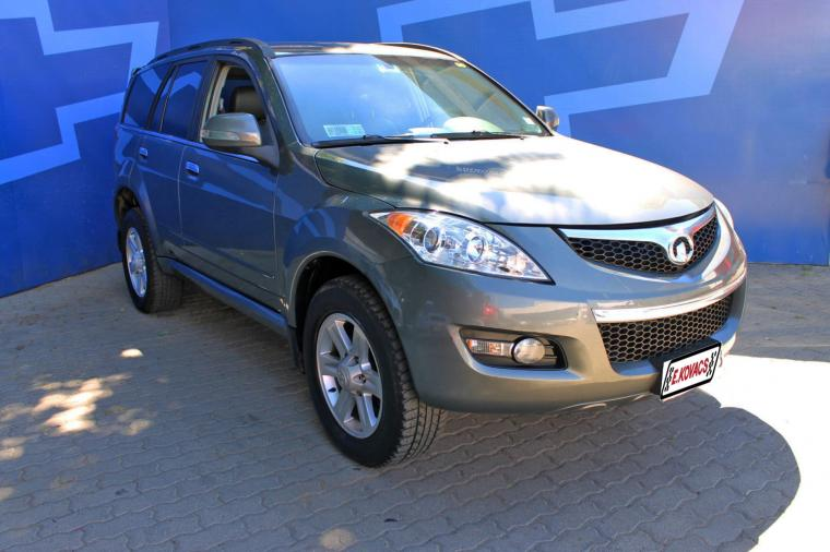 Great Wall haval-5 5h5 lx 2.4