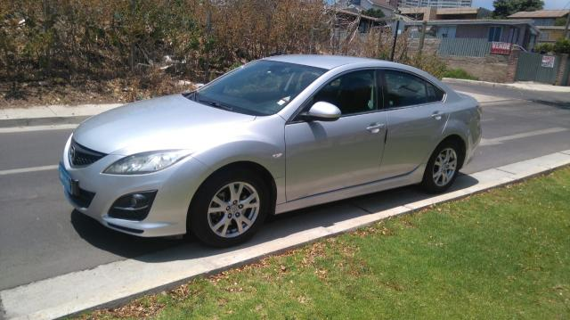 Autos Automotora RPM Mazda 6 2.0 v 2011
