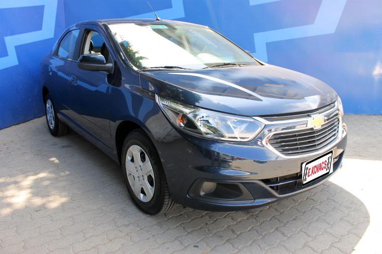 Furgones Kovacs Chevrolet Cobalt lt 1.8 2018