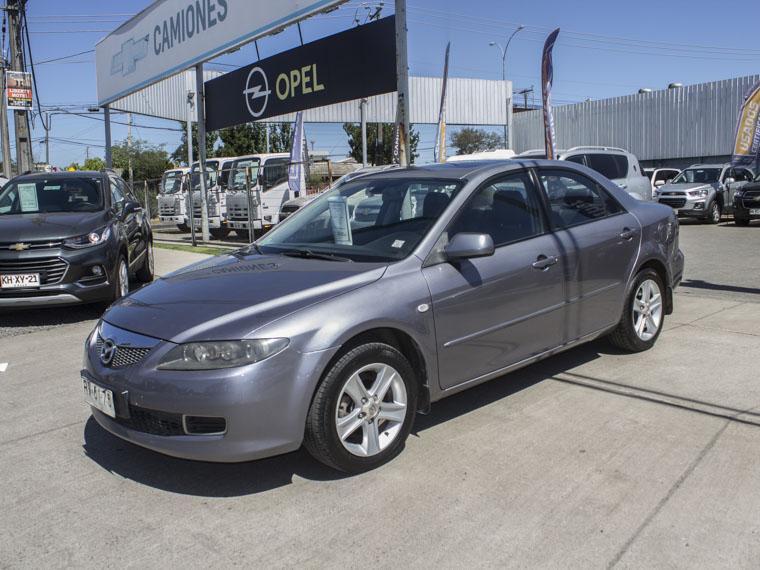 Autos Kovacs Mazda 3 6 2.3 aut 2007