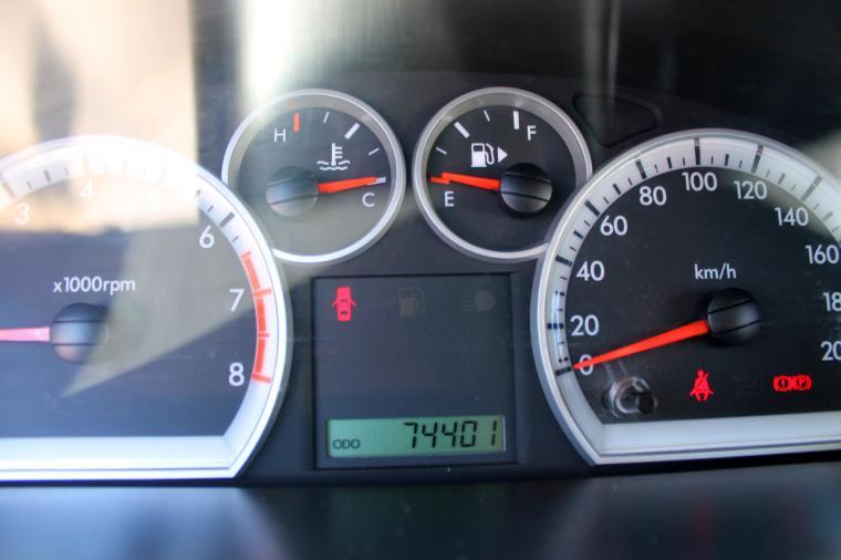 chevrolet aveo 1.4l mt gasolina