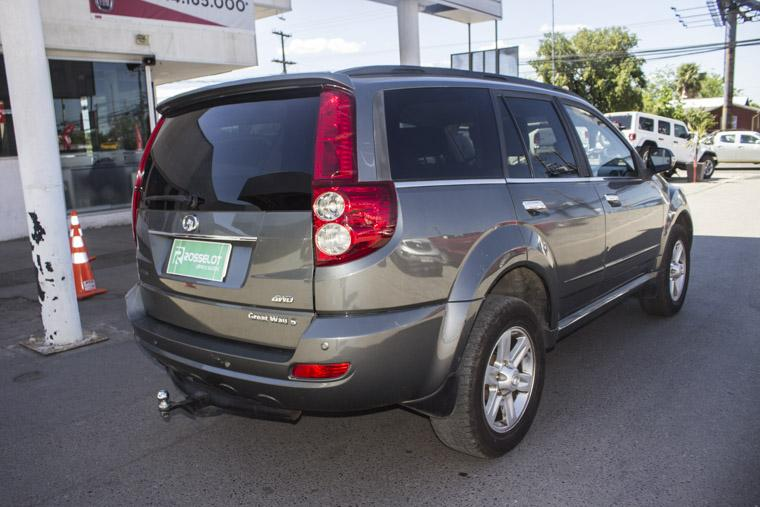Great Wall haval h5 lx mt