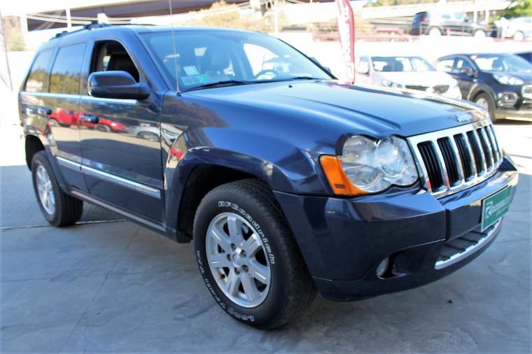 jeep grand cherokee limited 4.7
