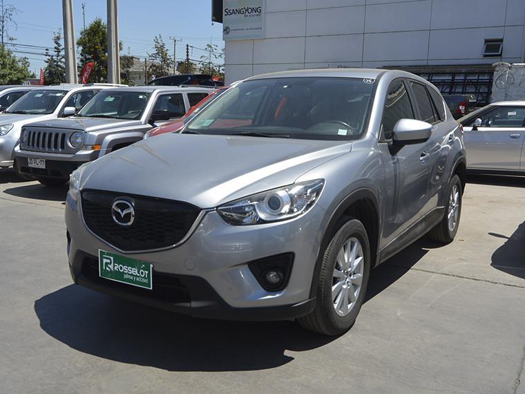 Autos Rosselot Mazda Cx-5 r 2014
