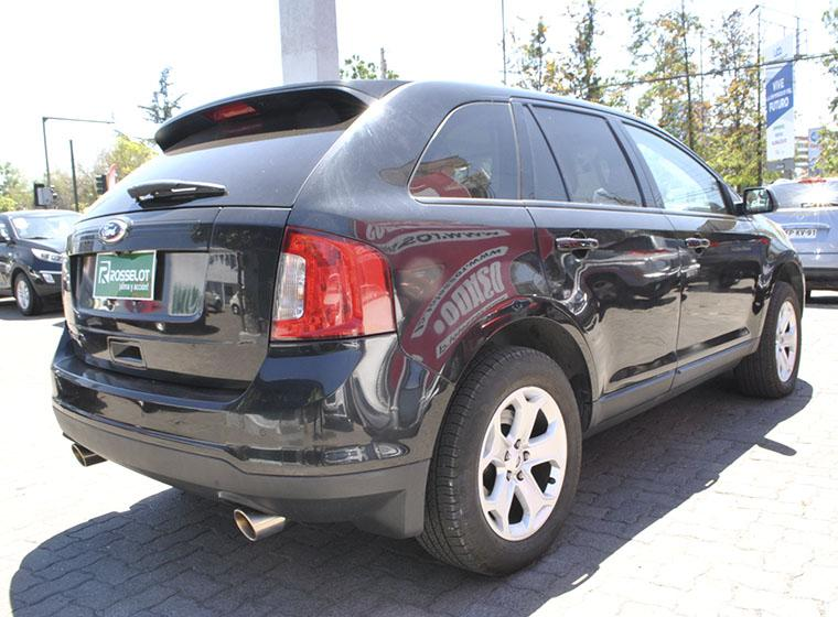 ford edge edger