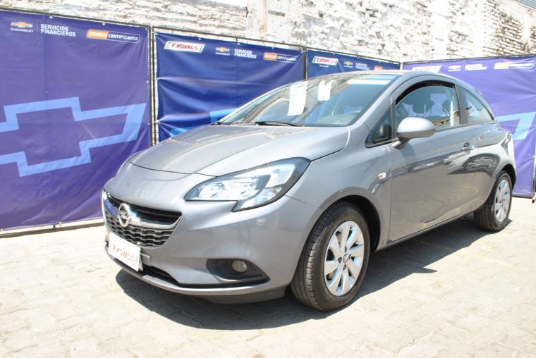 Autos Kovacs Opel Corsa enjoy hb ac 2017