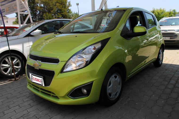 Autos Kovacs Chevrolet Spark gt 1.2 sin a c 2017