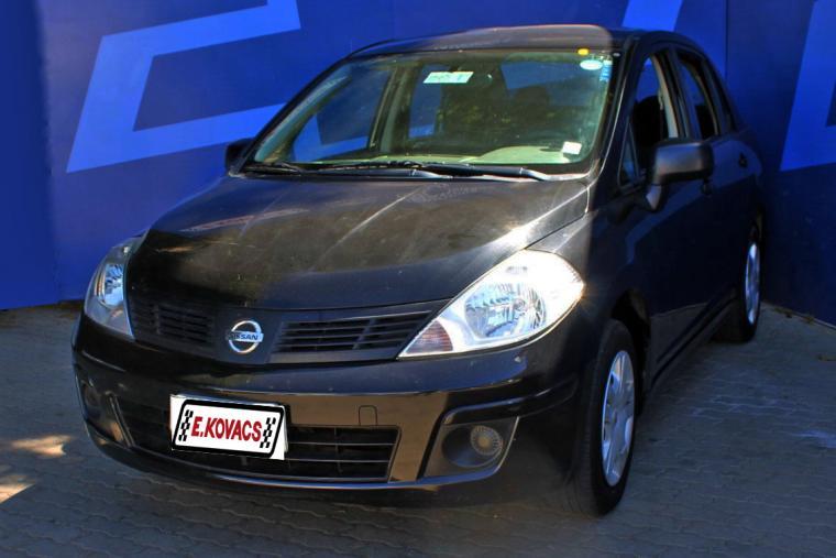 Autos Kovacs Nissan Tiida 1.6 2013
