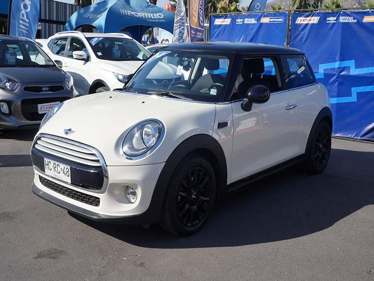 Autos Kovacs Mini Cooper f56 salt 1.5mec 1.5 2015