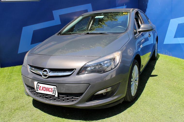 Autos Kovacs Opel Astra 1.41.4 2016