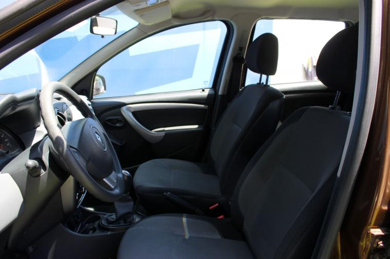 renault duster 1.6 mt 4x2 expresio