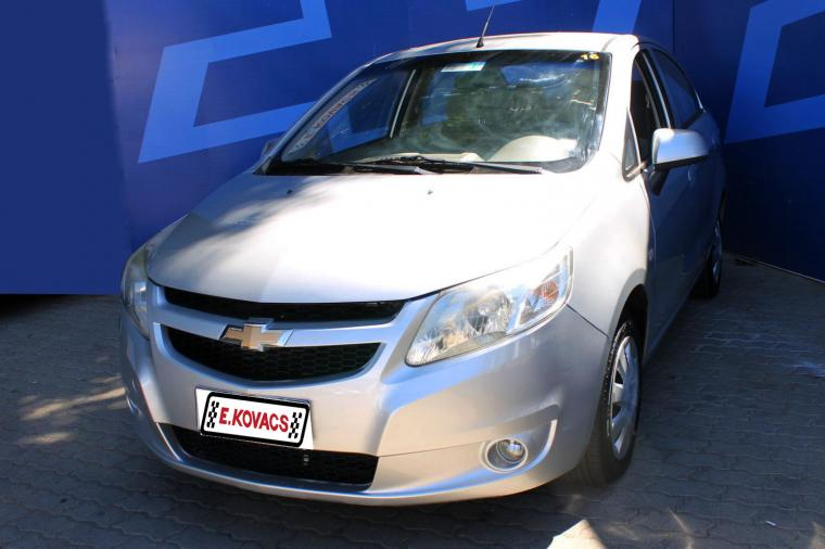 Autos Kovacs Chevrolet Sail ls pwr 1.4 2012