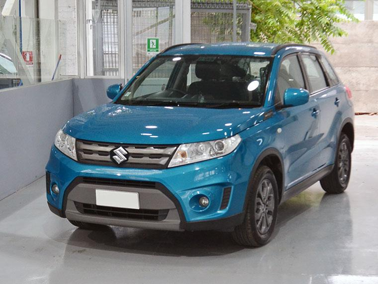 Camionetas Kovacs Suzuki Vitara 4x2 2016