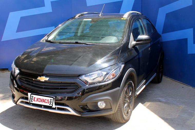 Furgones Kovacs Chevrolet Onix activ ac 2019