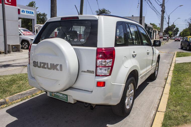 suzuki grand nomadegran nomade s glx 2.0 full