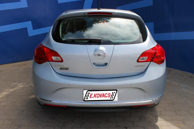 opel astra ii enjoy 1.4t at