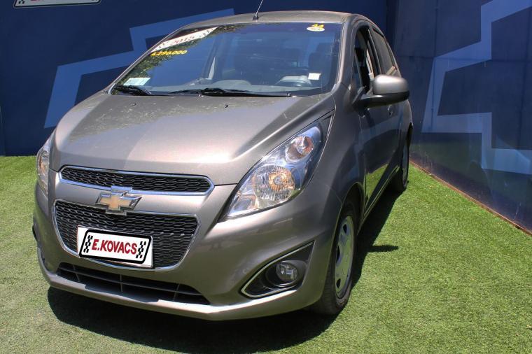 Autos Kovacs Chevrolet Spark gt 1.2 sin a c 2015
