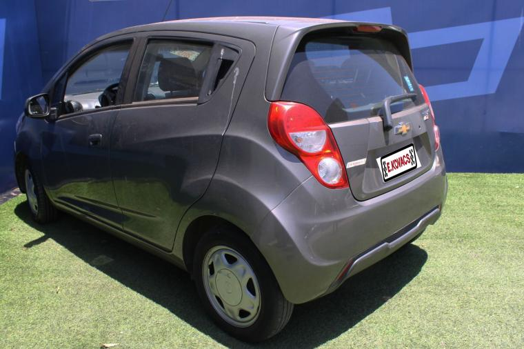 chevrolet spark gt 1.2 sin a c