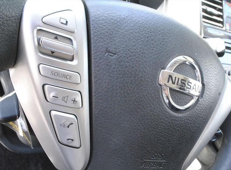 nissan note mt