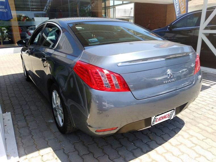 peugeot 508 active thp 1.6