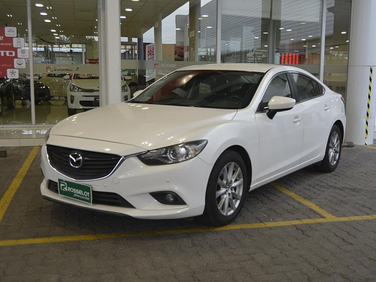 Autos Rosselot Mazda 6v 2.0 2015