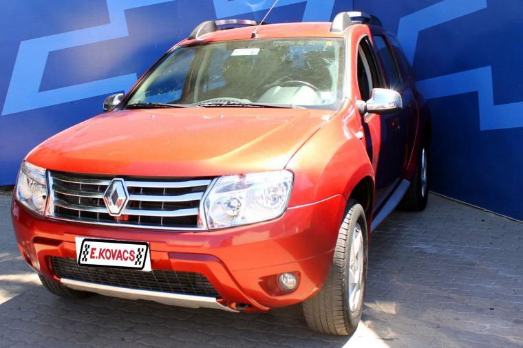 Autos Kovacs Renault Duster dynamique 2.0 2013