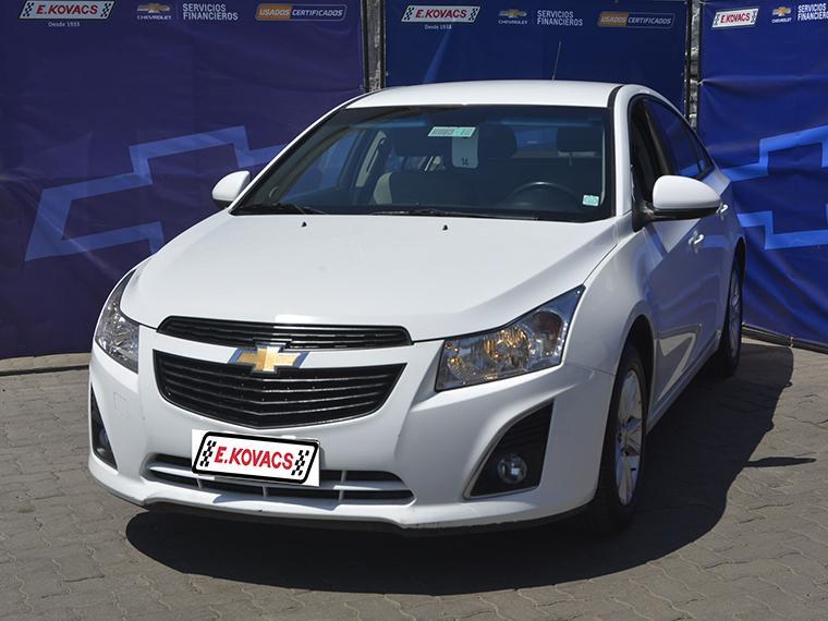 Autos Kovacs Chevrolet Cruze ii ls at ac 2014