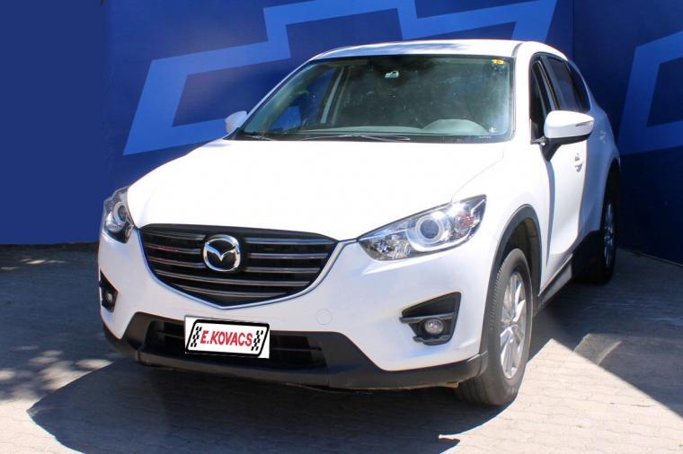 Autos Kovacs Mazda 5 new cx 5 r 2.0 aut 2017