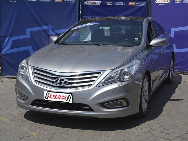 Autos Kovacs Hyundai Azera hggls aut ac 2012